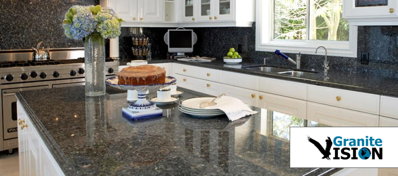 Useful And Stylish: Granite Countertops